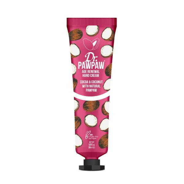 Dr.PAWPAW-Age-Renewal-Cocoa-Coconut-Hand-Cream